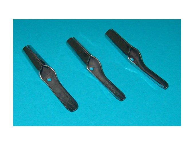 Náhradní nůž na linoryt - U 4mm