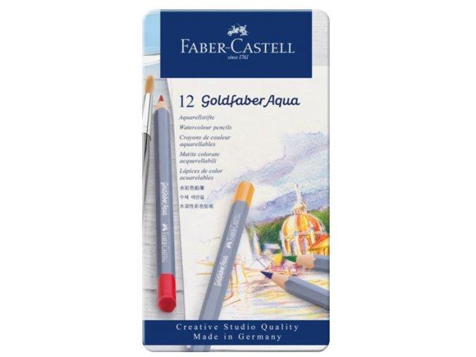 Faber Castell 12ks č1