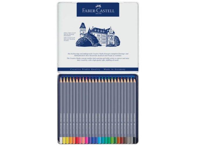 Faber Castell 24ks no.1
