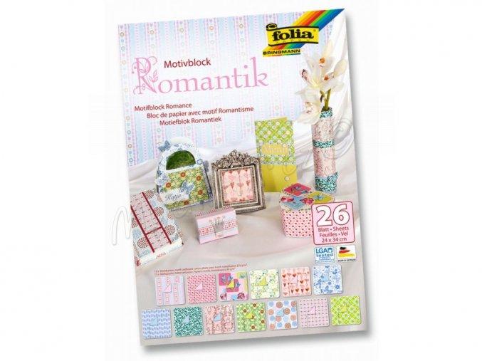 Romantic B24X34 L26