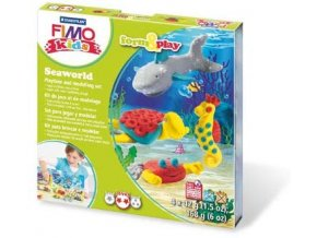 FIMO KIDS Seaworld