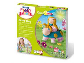 FIMO KIDS Fairy Bug