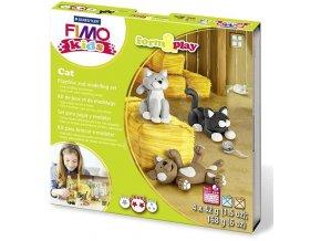 FIMO KIDS Cat