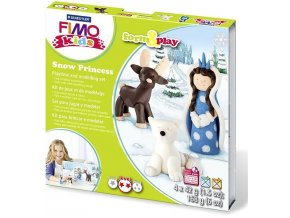 FIMO KIDS snow princess