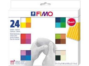 FIMO SOFT Basic 24x25g
