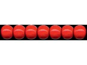 85ks 8mm Červená
