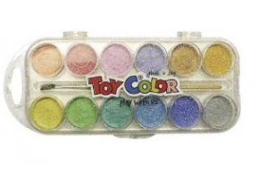 ¨toy colors 12x30mm