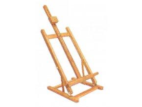 Malířský stojan Typ H (stolní)