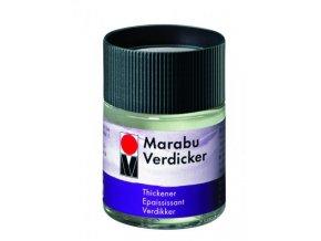 Zahušťovadlo Marabu - 50 ml. sklenička