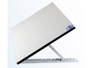 Rýsovací deska 50 x 70cm - stolní polohovatelné