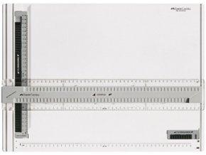 Rýsovací deska TK Systém A3