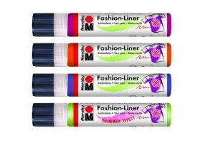 Marabu Fashion Liner