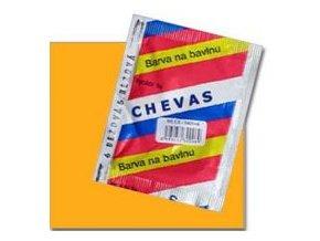 Barva na bavlnu CHEVAS - Batika za tepla 20g