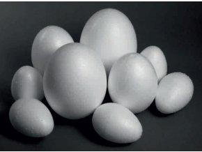Polystyrenové vejce - 8cm