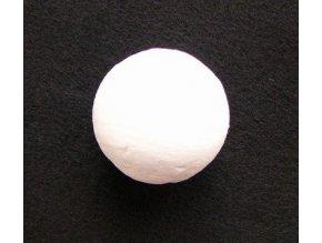 Vatová koule - 2,5cm