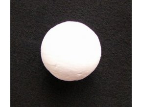 Vatová koule - 5cm