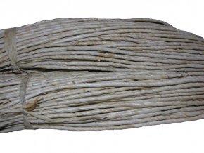 Kukuřičný provázek - 3mm,bal. 500g