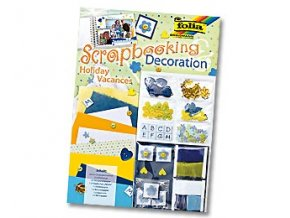 Sada na Scrapbooking  - Holiday