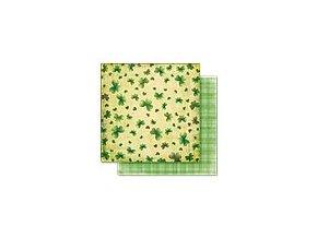 Scrapbooking papír Párty 30 x 30cm/190g - Motiv 05