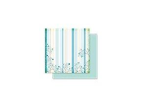 Scrapbooking papír Párty 30 x 30cm/190g - Motiv 06