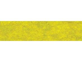 Vlna na plstění 40g - žlutá