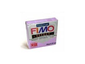 Modelovací hmota FIMO EFFECT - 605 Fialová pastelová
