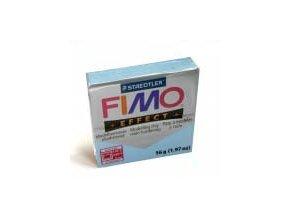 Modelovací hmota FIMO EFFECT  - 305 Modrá pastelová