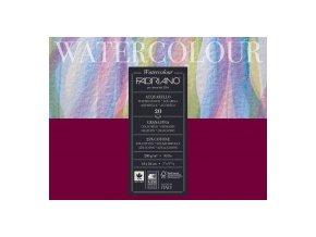 Blok akvarelový 200g Fabriano Watercolour - 32x24cm