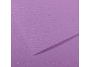 Pastelový papír 160g - č.113  Fialová parma