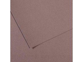 Pastelový papír 160g - č.131 Modrošedá světlá