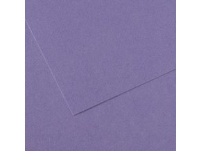 Pastelový papír 160g - č.150  Levandulová