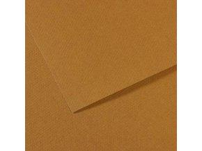 Pastelový papír 160g - č.336 Khaki světlá