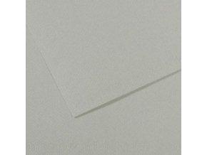 Pastelový papír 160g - č.354 Nebeská šedá