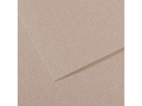 Pastelový papír 160g - č.426 Šedorůžová