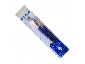 Sada 3 štětců pro akvarel Daler-Rowney Sapphire - 219300107