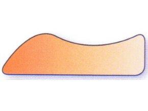 Barva pro Airbrush Schmincke 204 - Kadmium oranžové tmavé