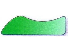 Barva pro Airbrush Schmincke 501 - Brilantní zeleň