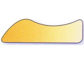Barva pro Airbrush Schmincke 600 - Okr zlatý