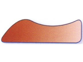 Barva pro Airbrush Schmincke 604 - Siena pálená