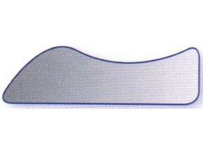 Barva pro Airbrush Schmincke 700 - Šedá světlá