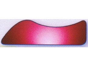 Barva pro Airbrush Schmincke 903 - Metalická červená