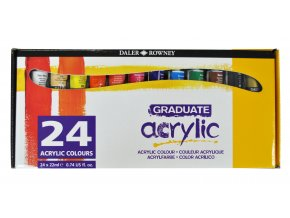 24X22ML Graduate Acr