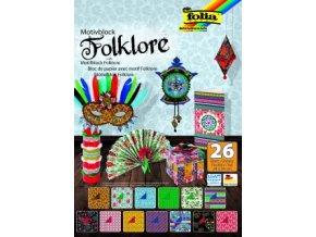 Folklore B24X34 L26
