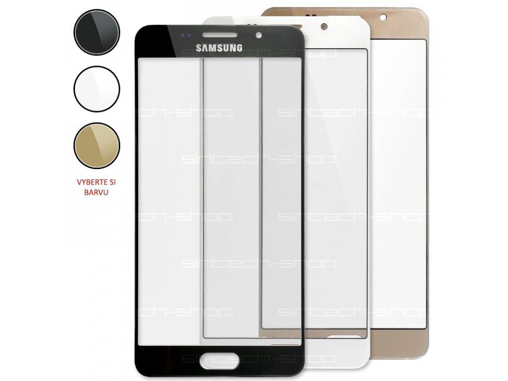 cb1d5fcb3 Samsung Galaxy A5 2016 (A510F) čelní dotykové sklo - SINTECH-SHOP.CZ