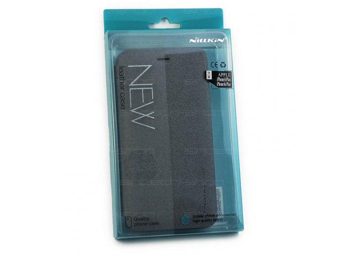 "Nillkin Sparkle Folio Pouzdro pro iPhone 6 Plus/6S Plus (5.5"") černé"