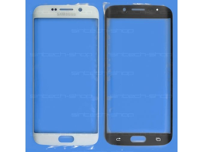 9454 S6Edge front glass 1