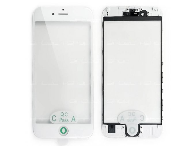 9611 iphone6S front glass 1