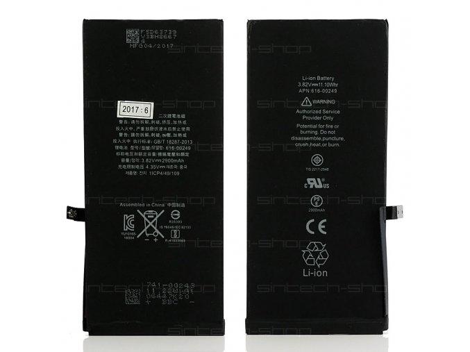 9605 iphone 7+ aku 1