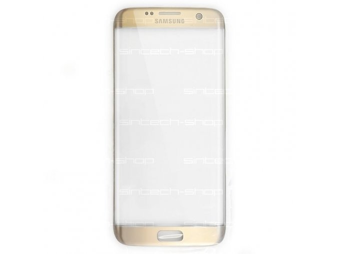 3730 S7Edge front glass 1