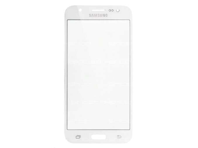 3735 J5 front glass